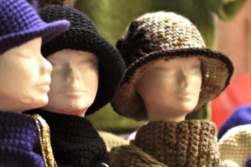 Cappelli - Mercatino di Natale