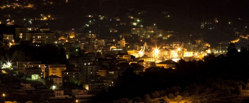 Panorama - Oneglia