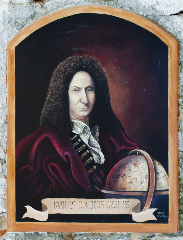 Perinaldo - G. D. Cassini