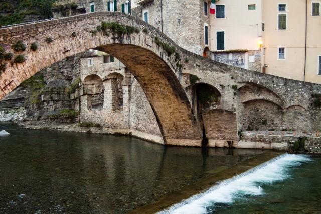 Dolceacqua - Ponte