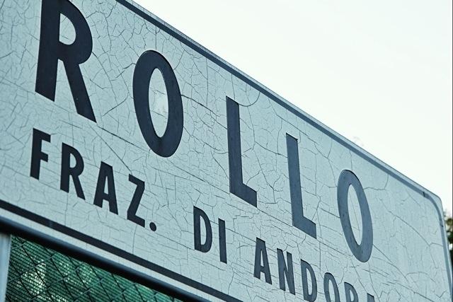 Rollo, Liguria