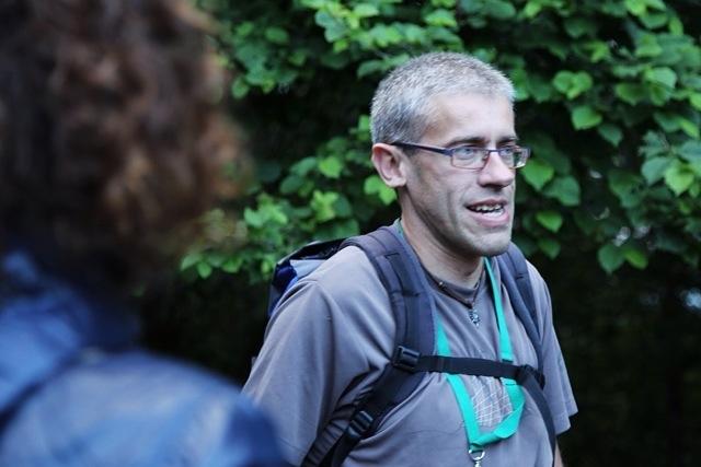 Marco Rosso guida escursionistica e naturalistica