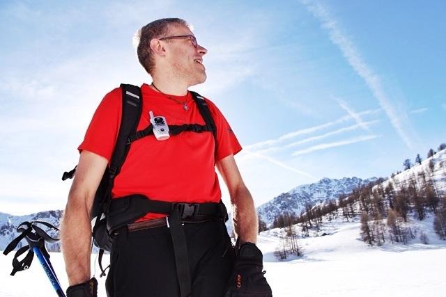 Marco Rosso guida ambientale escursionistica