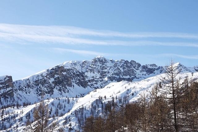 monte Bego del belino